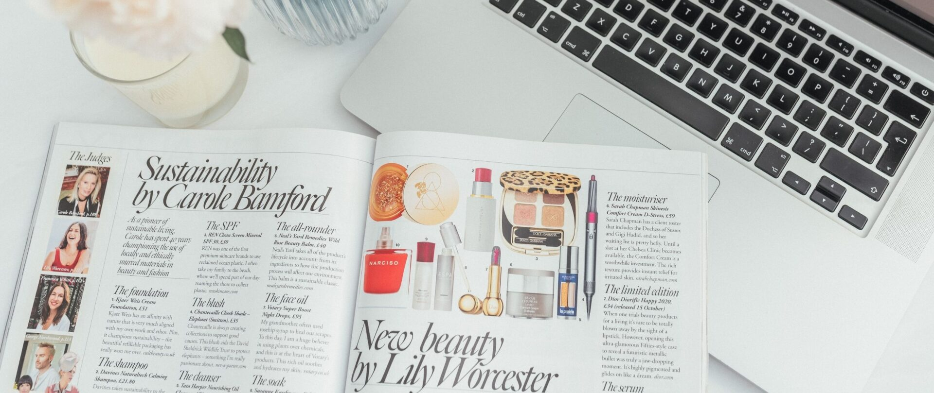 PR Tactics for the beauty industry