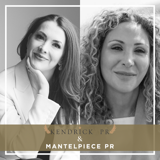 Kendrick PR & Mantelpiece PR Join Forces to Represent Galderma