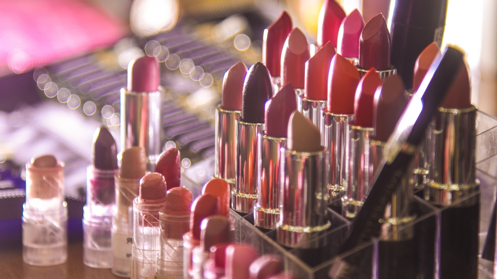 how to launch a beauty brand